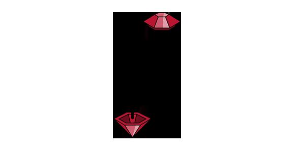 Logo for RubyIssue(s)