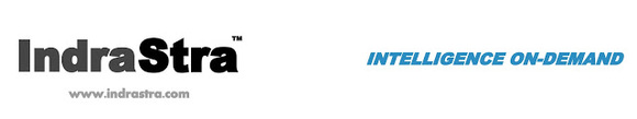Logo for IndraStra Global's Newsletter