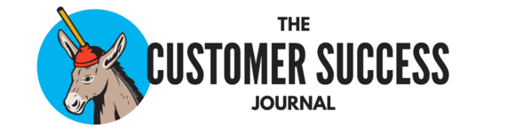 Logo for The Customer Success Journal